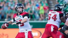 CFL 30: Week 8 - Stampeders vs. Roughriders