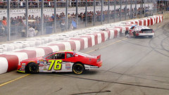 NASCAR Pinty's Series – Le 50 Tours Can-Am highlights