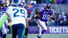 Is the end near for Adrian Peterson?