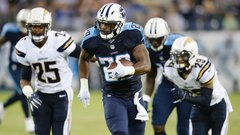 Is DeMarco Murray the Titans fantasy running back to own?