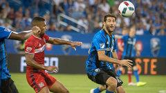 MLS: Fire 3, Impact 0