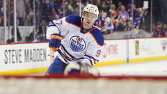 Should the Oilers make McDavid captain?
