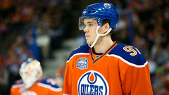 McDavid on captaincy: ''It would mean so much''
