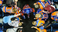 Is McDavid ready to lead Edmonton?