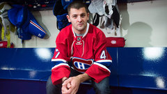 Radulov ready to prove he's matured since Nashville