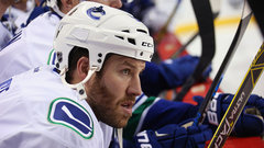 Prust hoping to turn over a new leaf in Toronto
