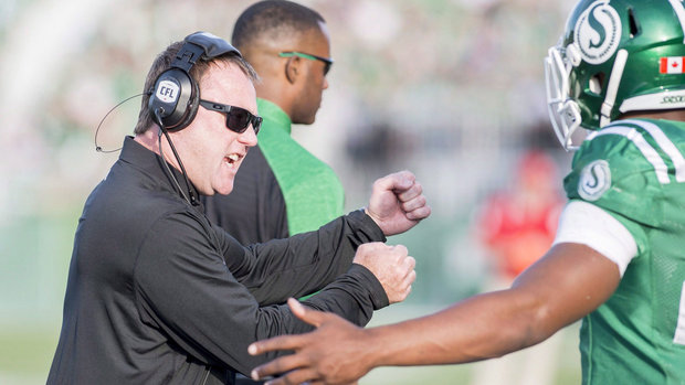 Lawless on Riders' struggles: Jones not going anywhere