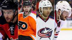 Franchise Faceoff: Who's your No. 2 right defenceman?