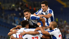 Champions League: Roma 0, FC Porto 3