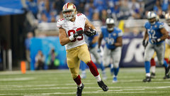 49ers' Vance McDonald could be a top-10 pick under one condition