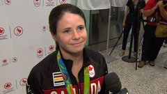 Matheson: Rio didn't disappoint