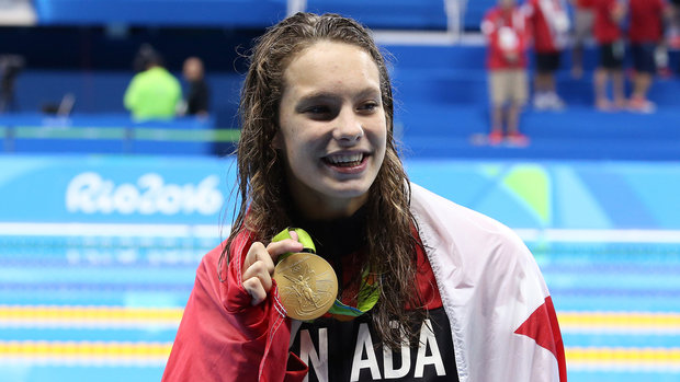 Beyond the Scoreboard: Oleksiak could have big payday if she turns pro