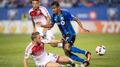 MLS: D.C. United 1, Impact 1