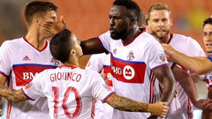 MLS: Toronto FC 2, Orlando City 1
