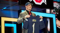 Start of season in jeopardy for Bosa