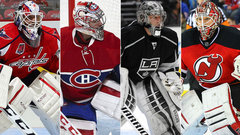 Franchise Faceoff: Who's your No. 1 Goaltender?