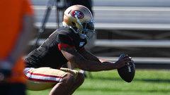 Kaepernick set to play Friday, Patriots release Stork
