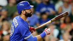 MacArthur: Expect to see Bautista DH upon return