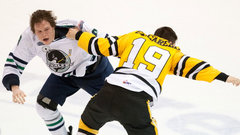 The OHL is fighting the good fight