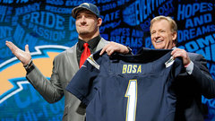 Schefter: 'Today was a major setback' for Bosa, Chargers