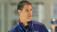 Avs hire Bednar as new head coach