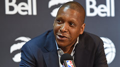 Ujiri on extension: There will be serious issues kicking me out of this place