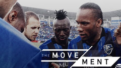 The Movement: Drogba the King & Montreal Soccer Culture