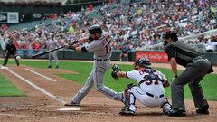 MLB: Tigers 8, Twins 5