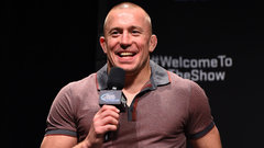 Dana White 'not buying' GSP return
