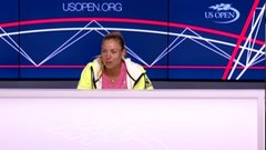 Kerber is not talking about possible No. 1 ranking