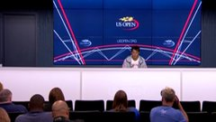 Nishikori: I've had a lot of special moments at the US Open