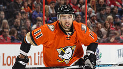 Rangers sign Pirri to one-year, $1.1M deal