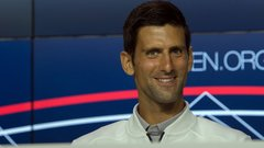 Djokovic ''very grateful'' for career