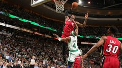 Must See: NBA players putting opponents on a poster