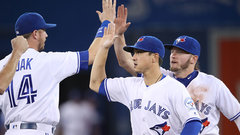 Blue Jays hoping to take advantage of Twins