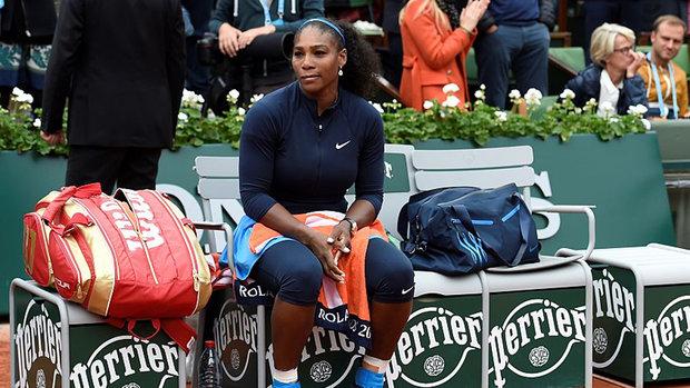 Serena looks to make history at the US Open