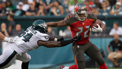 With Doug Martin, patience is key