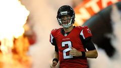 How Matt Ryan's new offense will impact his fantasy numbers