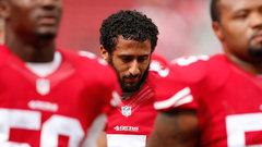 49ers release statement on Kaepernick anthem decision