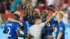 MLS: Impact 1, Toronto FC 0