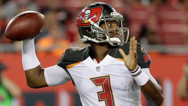 Will Jameis Winston be one of the league's top QBs?