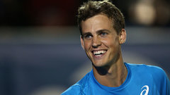 Pospisil ready to salvage 2016 season at the US Open