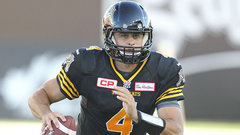 Stampeders aware of threat that Collaros poses