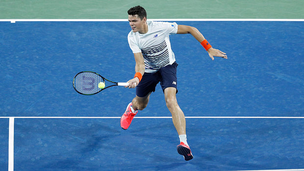Raonic well prepared for another deep Grand Slam run