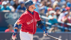 MLB: Twins 6, Blue Jays 9