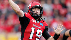 CFL: Tiger-Cats 24, Stampeders 30