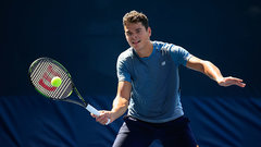 Milos well rested ahead of final major