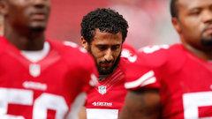 Social issues hitting home for NFL players
