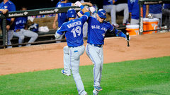 MLB: Blue Jays 5, Orioles 1