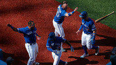 Jays regular season success hinges on final stretch